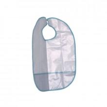ea8b46cd5 Babador Plástico Lavável Adulto c  Bolso - Orto Central